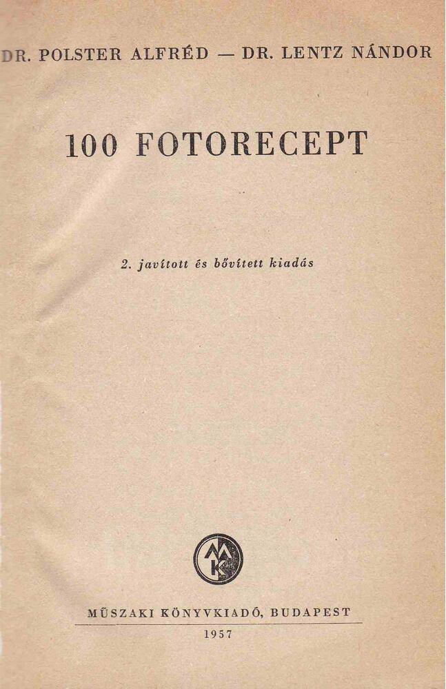 100 fotorecept