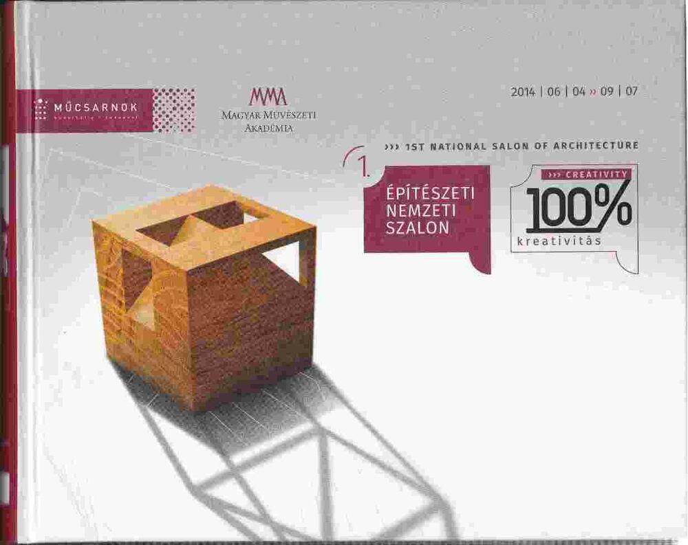100% Építészet