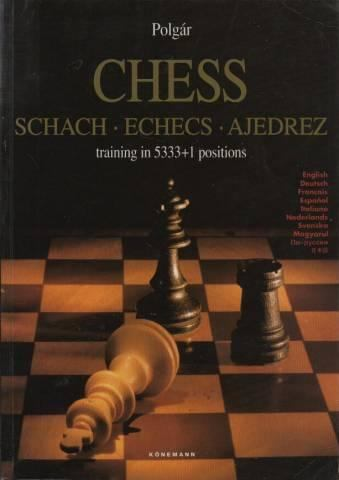 Chess: Training in 5333+1 Positions