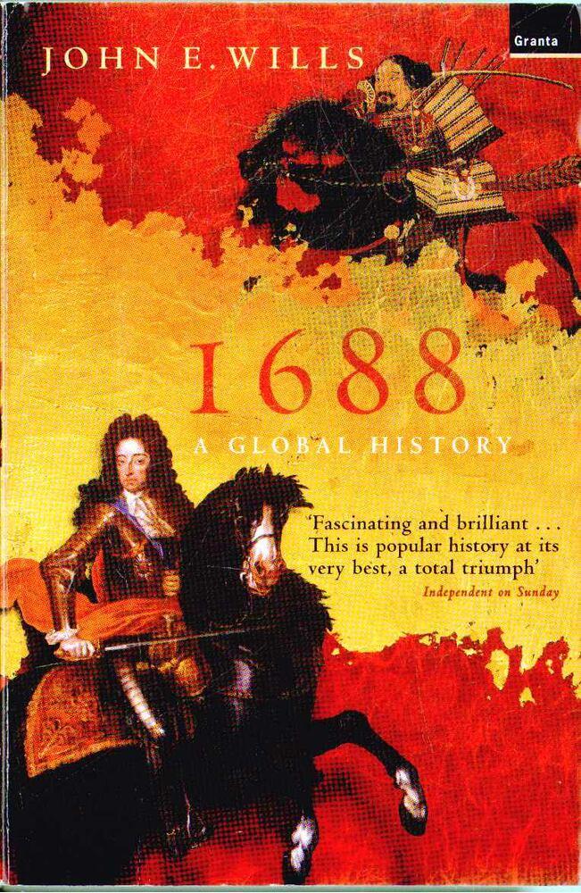 1688 - A Global History