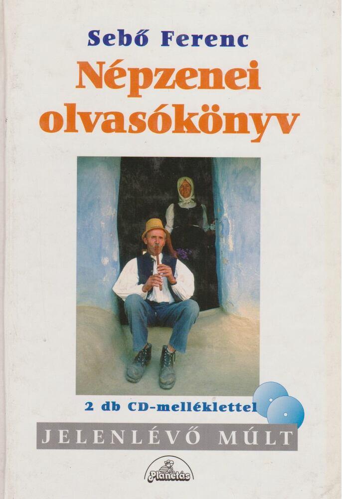 Népzenei olvasókönyv