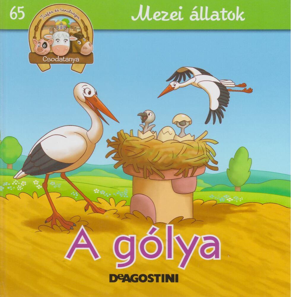 A gólya