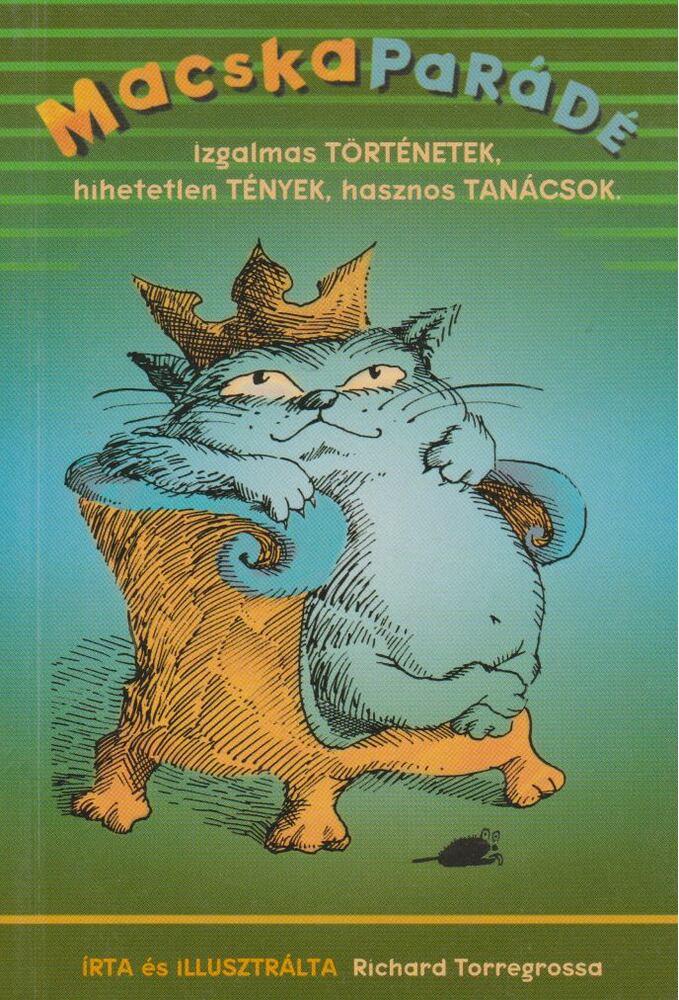 Macskaparádé