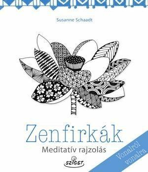 Zenfirkák - Meditatív rajzolás