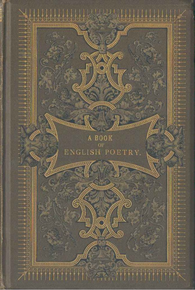 A Book of English Poetry