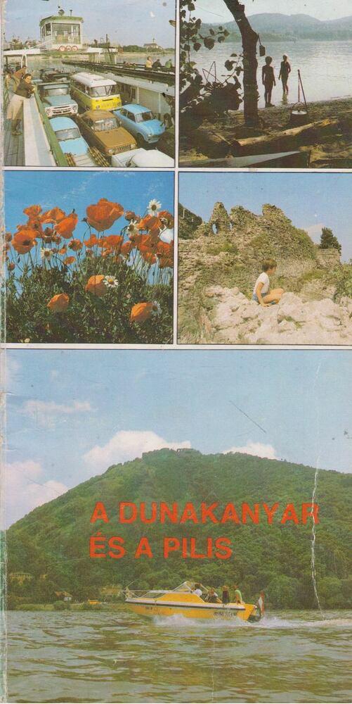 A Dunakanyar és a Pilis