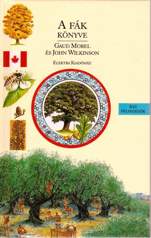 A fák könyve
