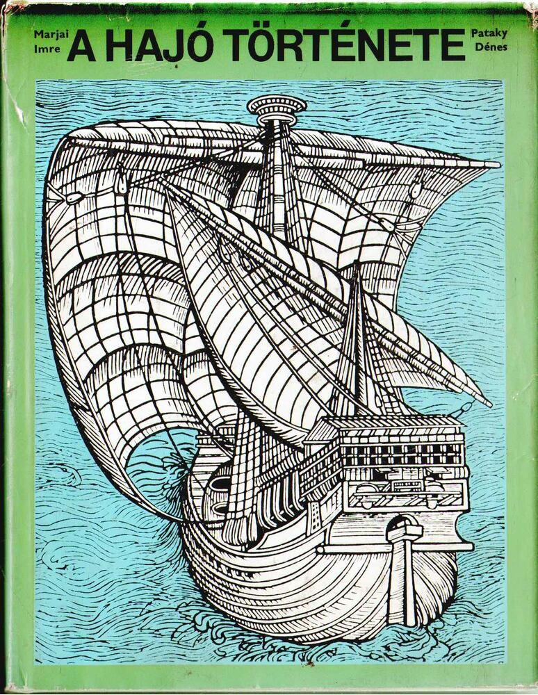 A hajó története