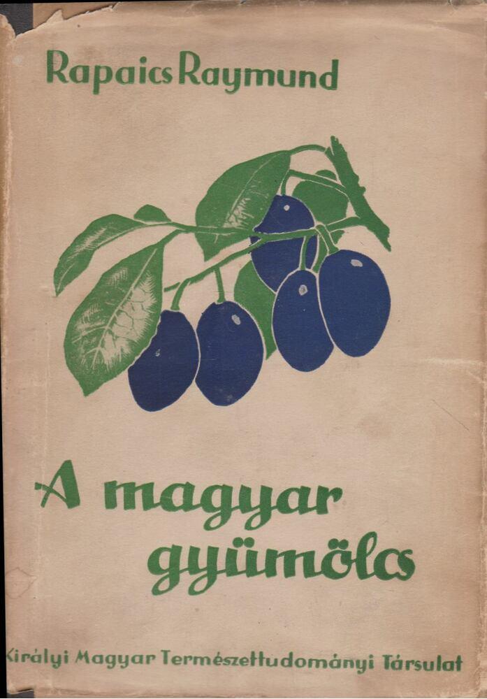 A magyar gyümölcs