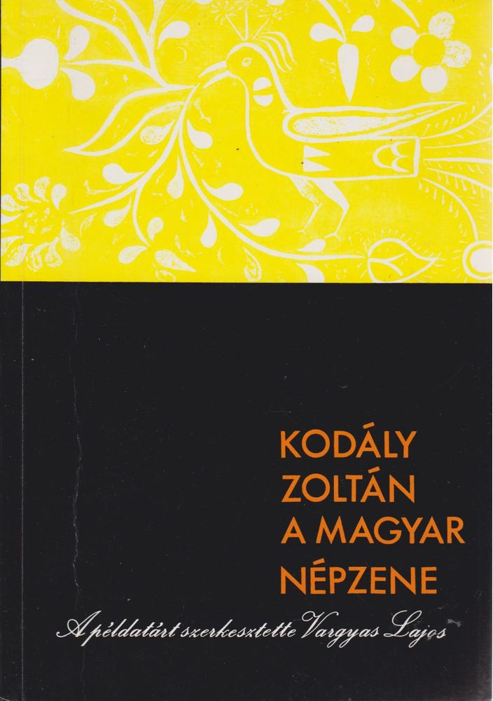 A magyar népzene