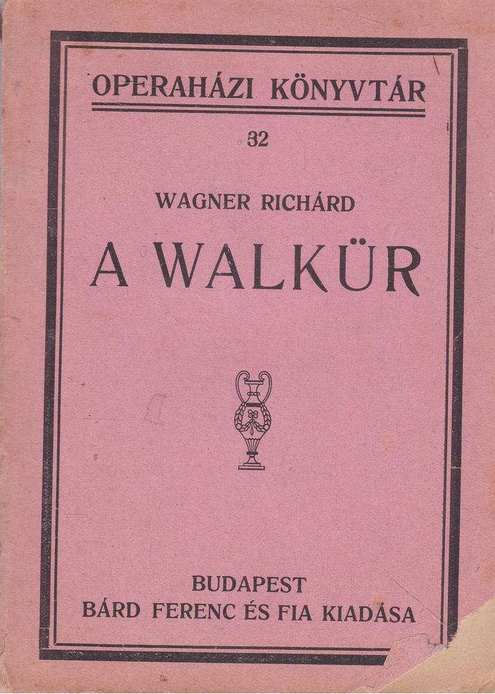 A walkür