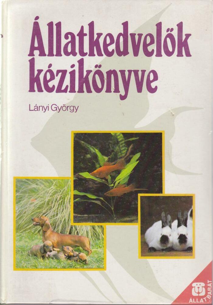 Állatkedvelők kézikönyve