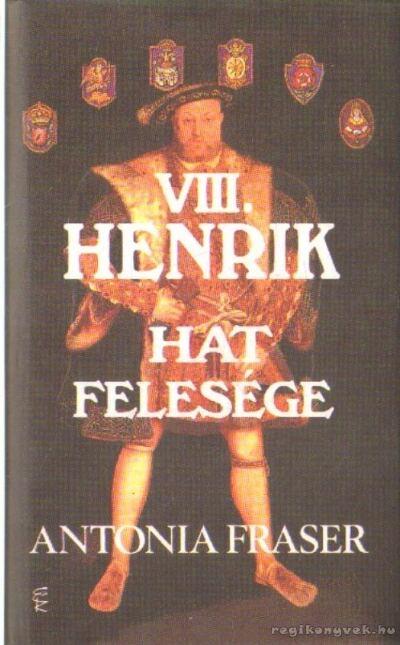 VIII. Henrik hat felesége