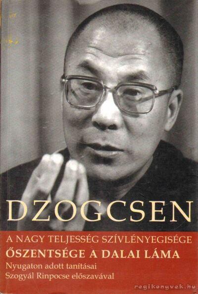 Dzogcsen
