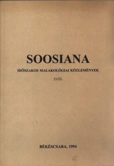 Soosiana 21/22.