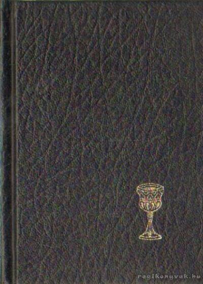 Énekeskönyv magyar reformátusok használatára (1993)