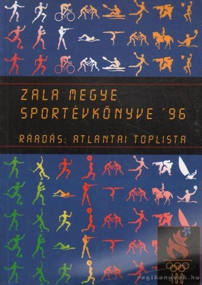 Zala Megye sportévkönyve 96