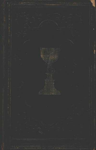 Közönséges isteni tiszteletre rendelt Énekes könyv