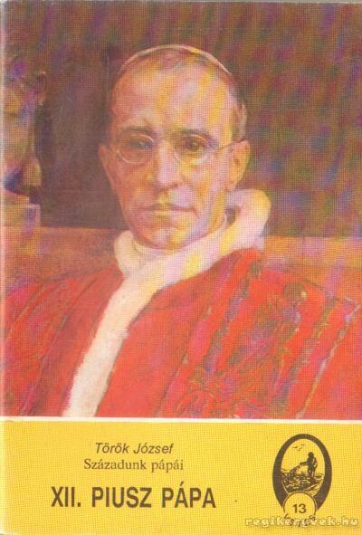 XII. Piusz pápa