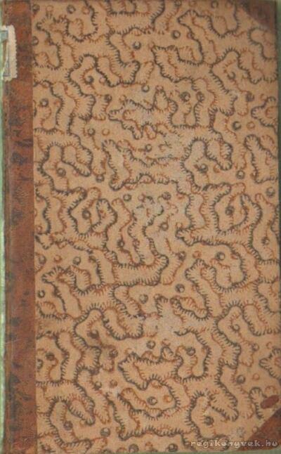P. Hermolaus Lelki-tanítójának egyházibeszédi I. kötet