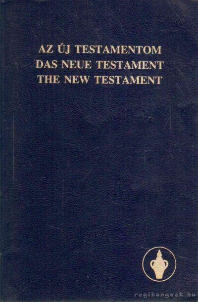 Az Új Testamentom