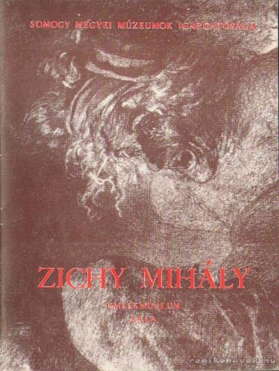 Zichy Mihály emlékmúzeum, Zala