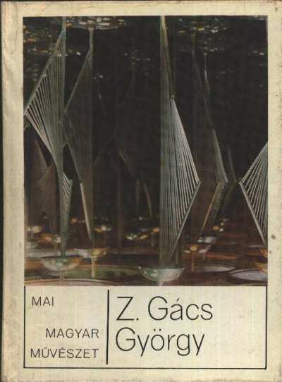Z. Gács György