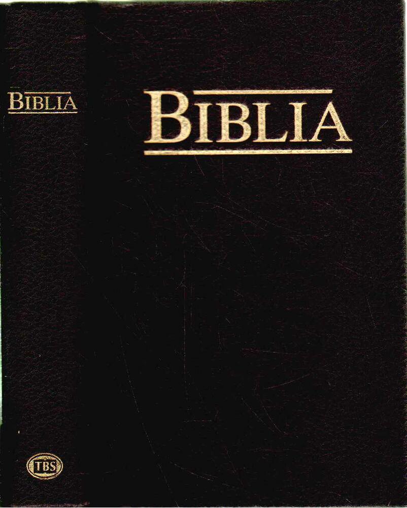 Biblia (román nyelvű)