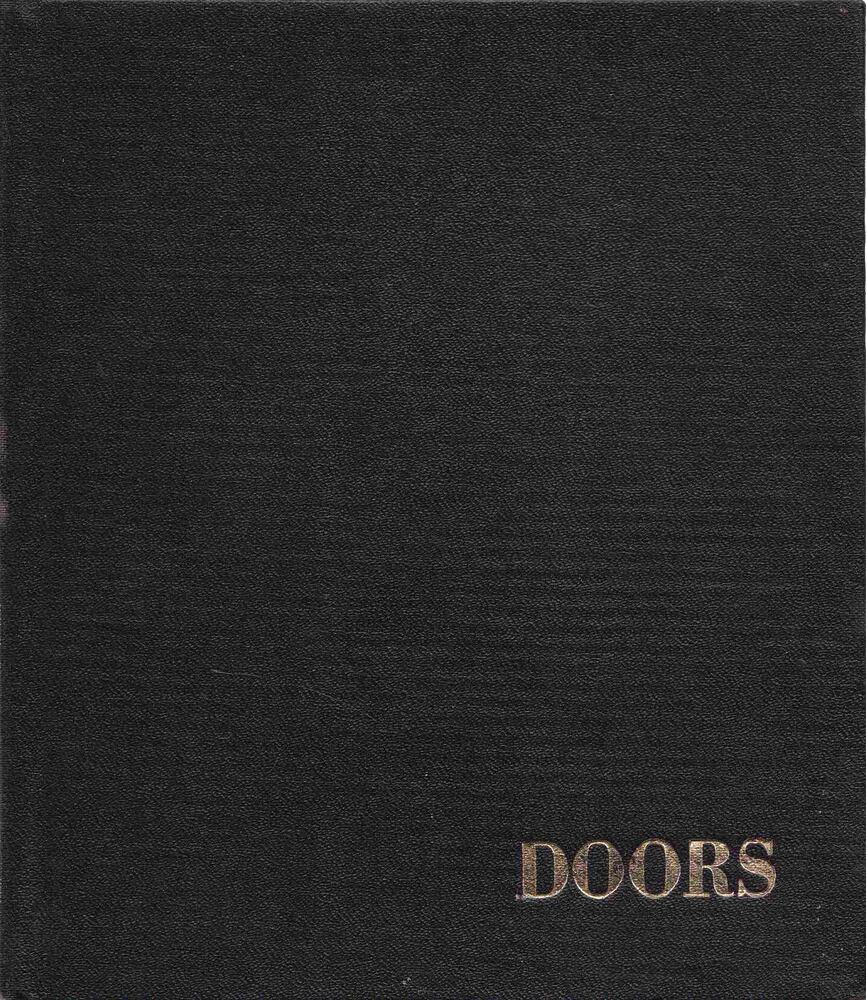 Doors dalszövegek