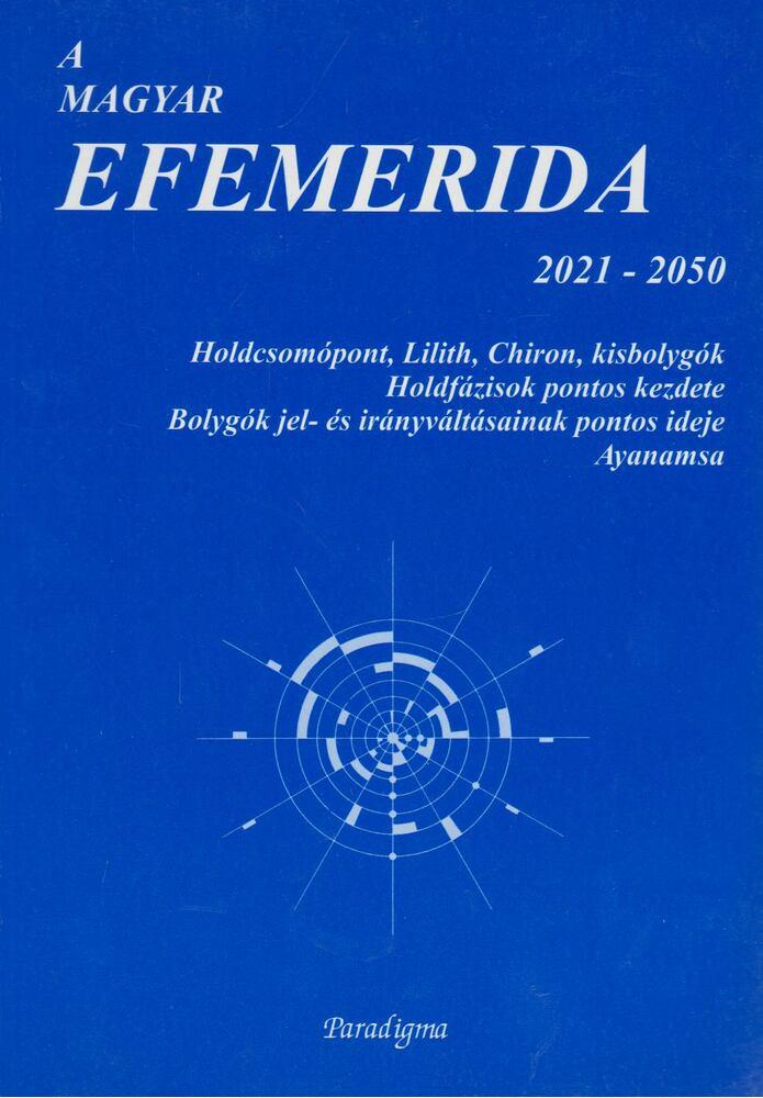 A magyar efemerida