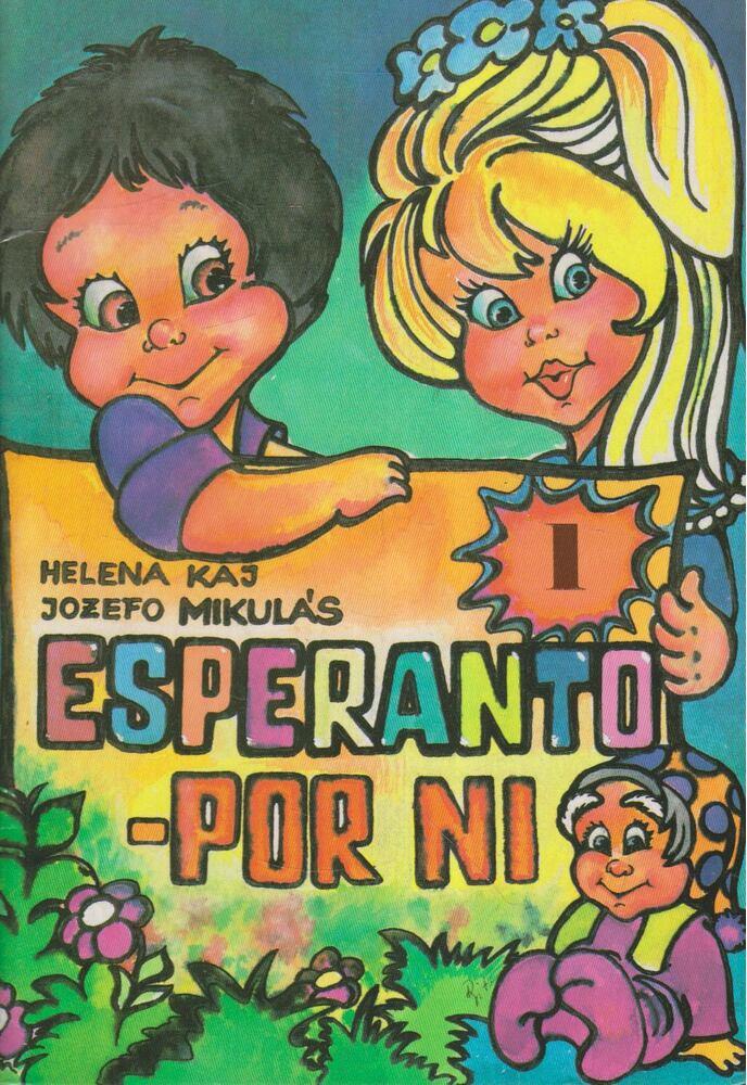 Esperanto-por ni