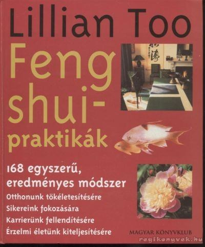 Feng shui-praktikák