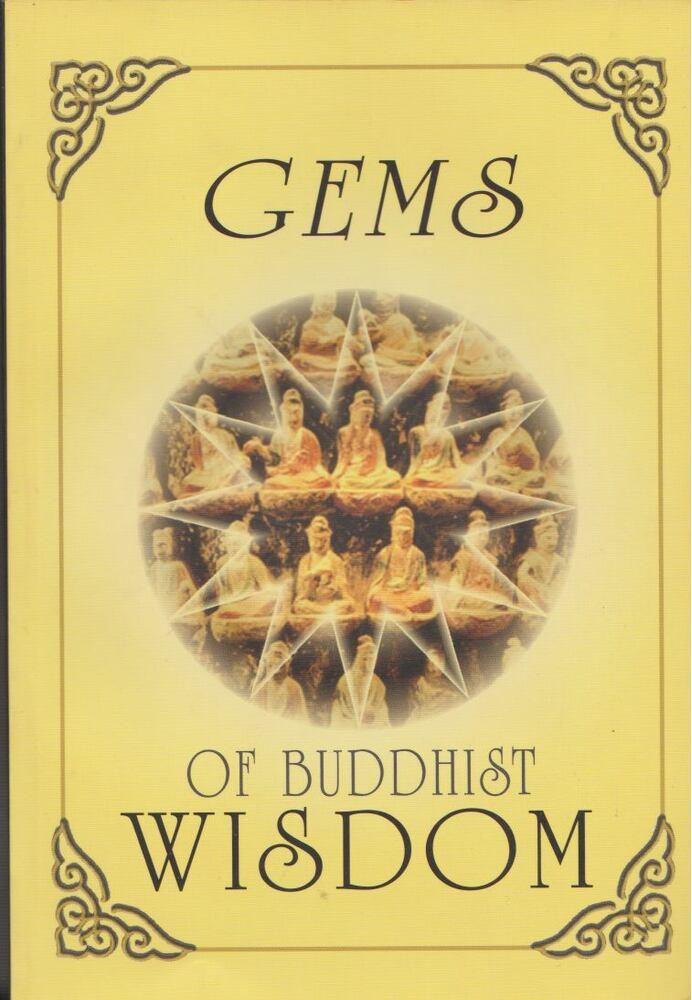 Gems of Buddhist Wisdom