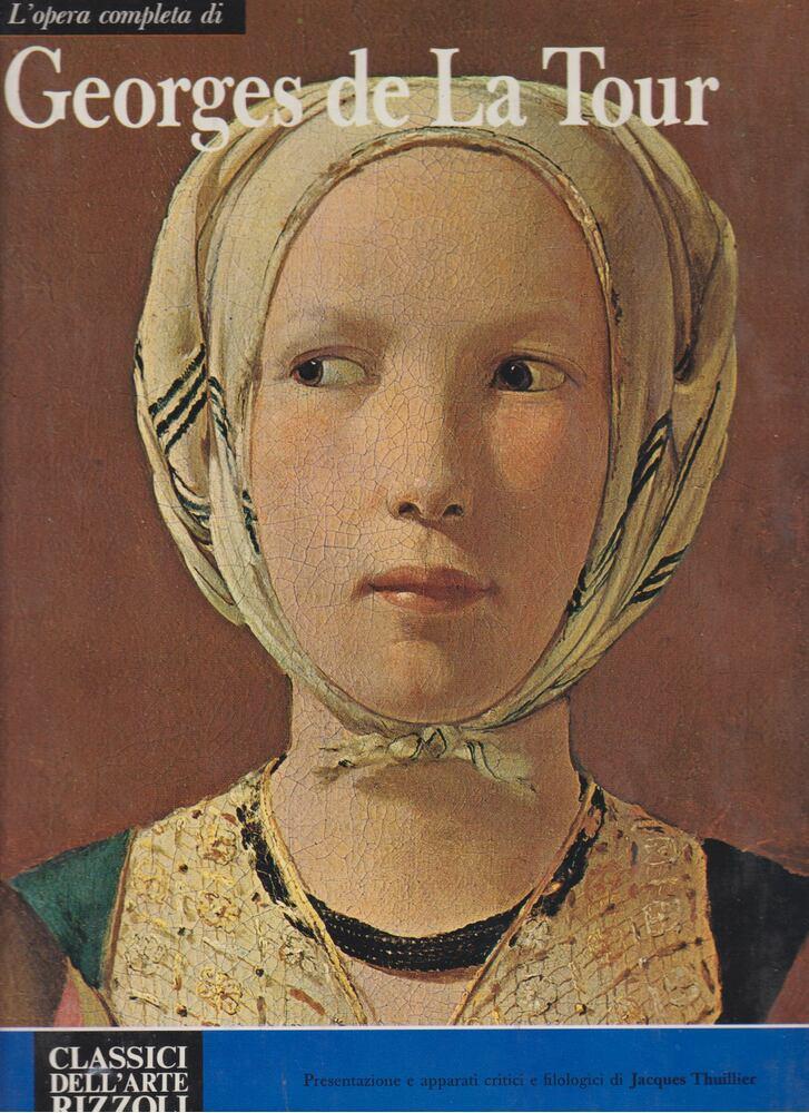 L'opera completa di Georges de La Tour