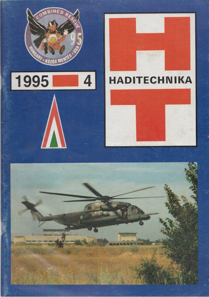 Haditechnika 1995. október-december