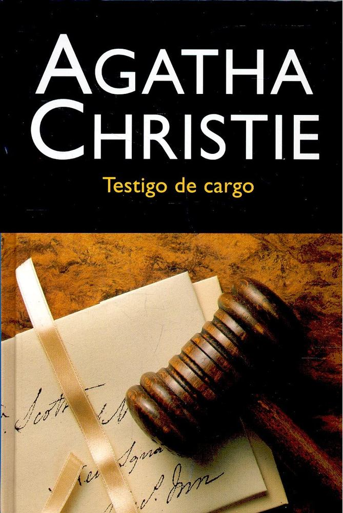 Testigo de cargo (Título original: The Witness for the Prosecution)