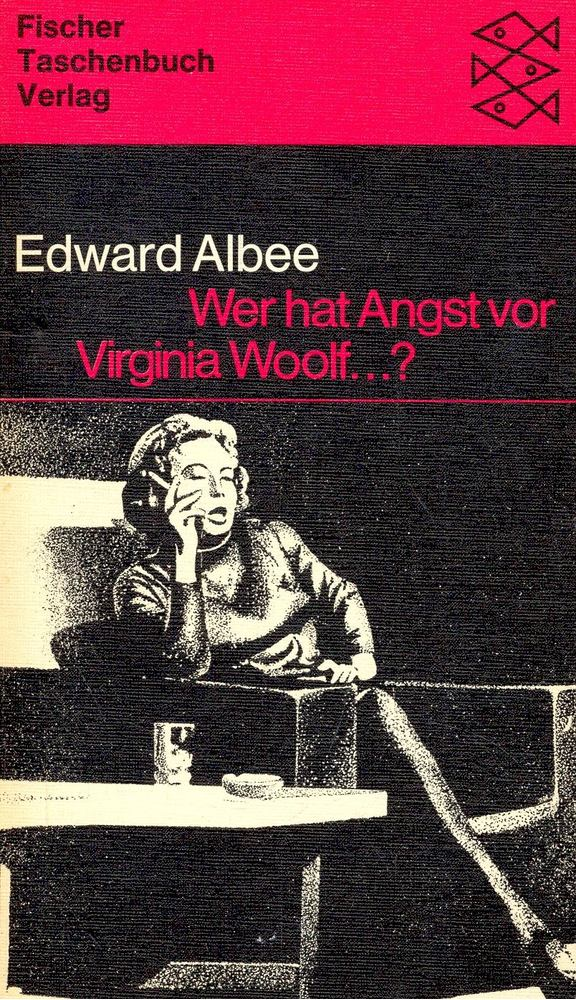 Wer hat Angst vor Virginia Woolf