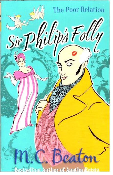 Sir Philip's Folly