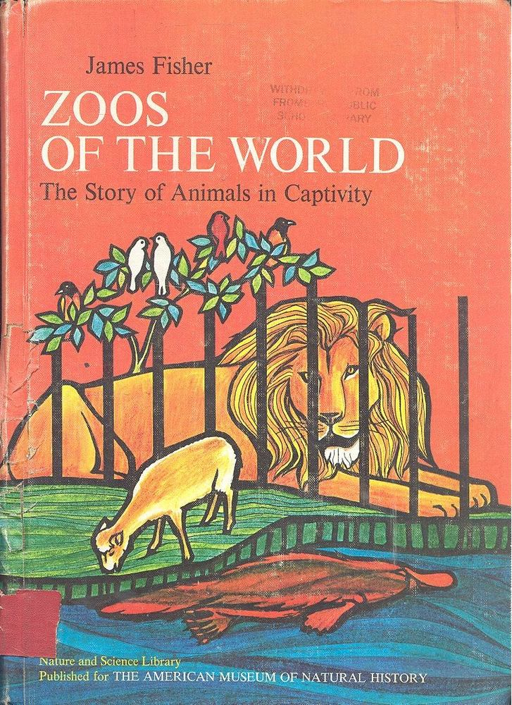 Zoos of the World - The Story of Animals in Captivity