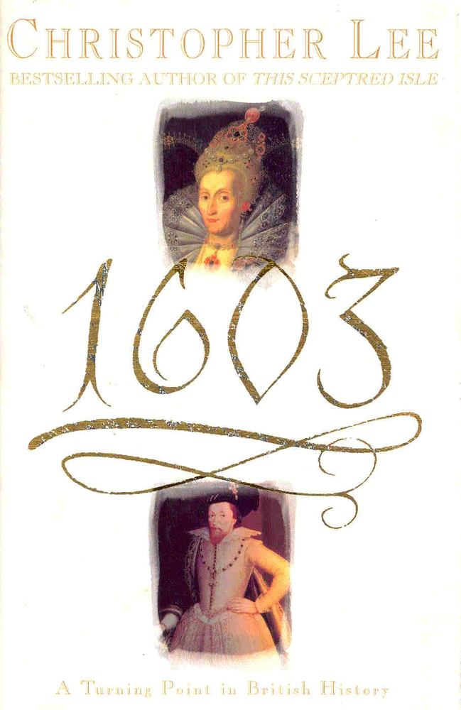 1603 - A Turning Point in British History