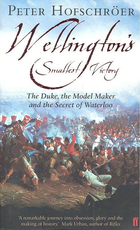 Wellington's Smallest Victory