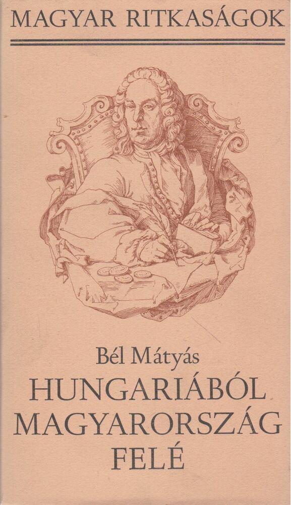 Hungariaból Magyarország felé