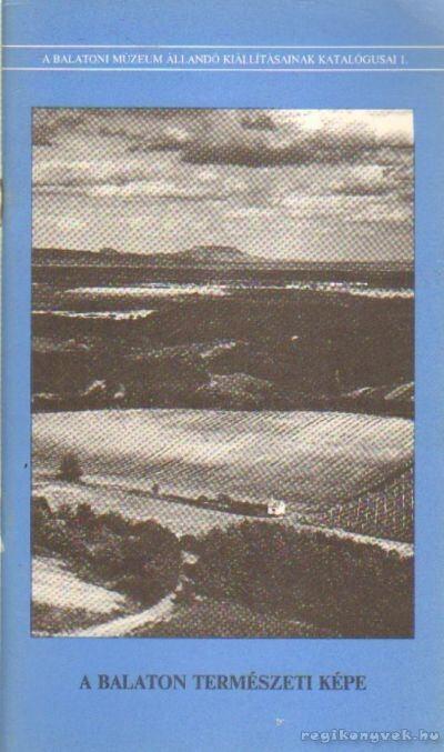 A Balaton természeti képe; A láp haszna