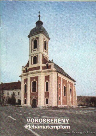 Vörösberény - Plébániatemplom