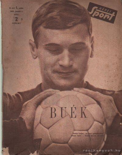Képes Sport 1963. X. évfolyam (teljes)