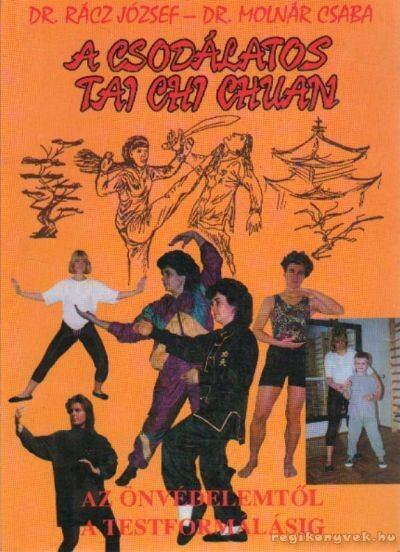 A csodálatos Tai Chi Chuan