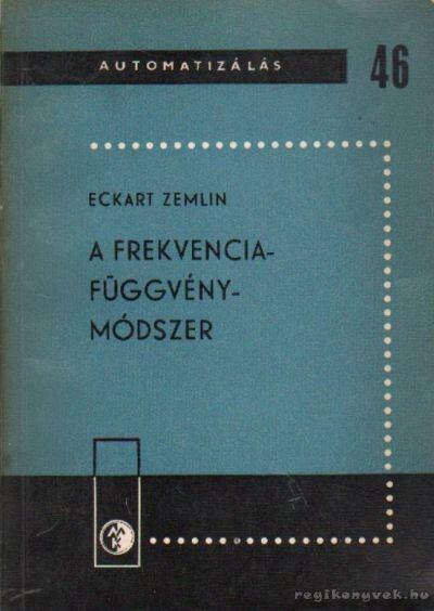 A frekvenciafüggvény-módszer
