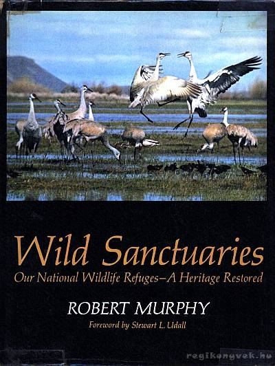 Wild Sanctuaries