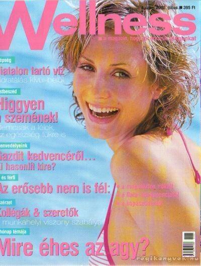 Wellness 2002. 4. szám július