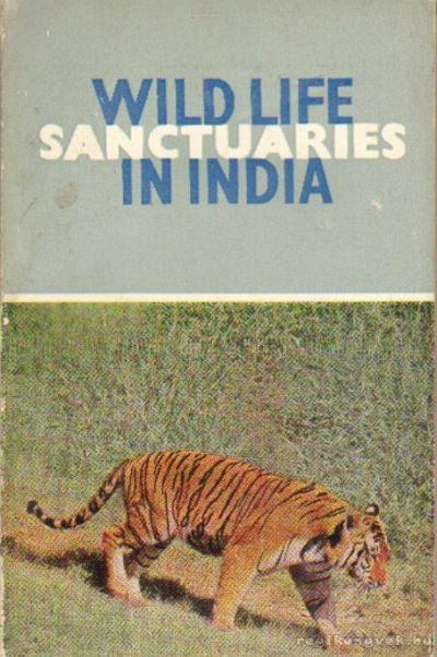 Wild life Sanctuaries in India